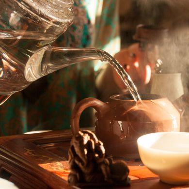 Греемся вкусно: ликбез по чаям
