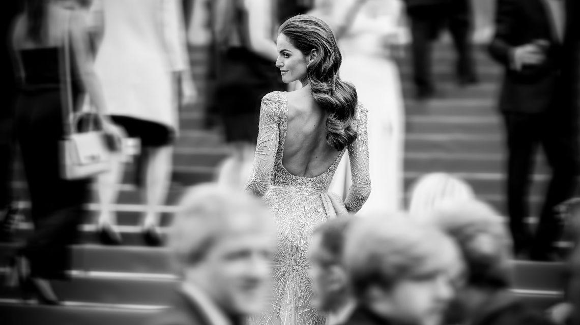 She said yes: секреты красоты и стройности новоиспеченной невесты Изабель Гулар