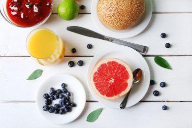 День тяжелый: что съесть на завтрак, чтобы хорошо работать?