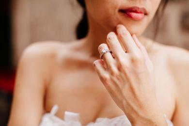 Мечта невесты: это обручальное кольцо стало трендом в Pinterest!