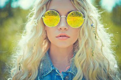 10 лайфхаков от редакции: как освежить макияж в жару