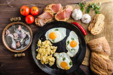 Под запретом: 5 продуктов, которые нельзя есть на завтрак