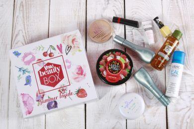 Viva beauty box