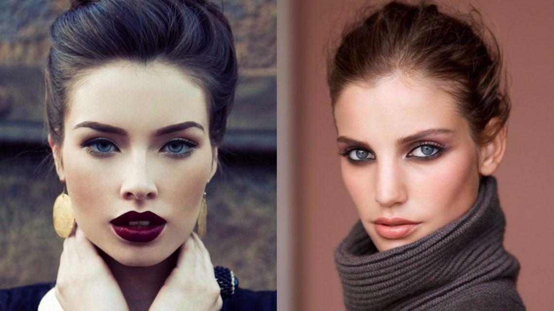 1169_max Макияж для голубых глаз (42 фото): красивый повседневный make-up для серо-голубых глаз и русых волос, нежный и яркий, пошаговые инструкции