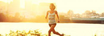Где лучше бегать: на улице или на беговой дорожке?