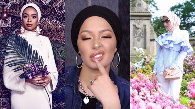 Блогеры в хиджабе: почему они так популярны?