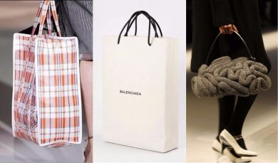 Нелепые сумки