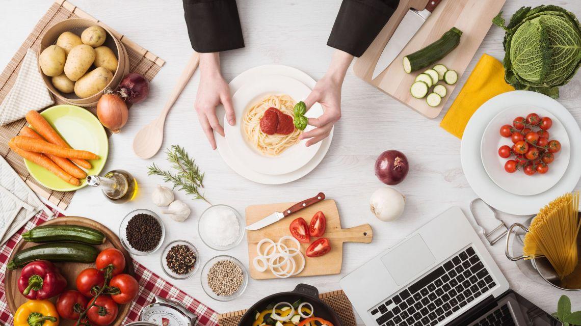 Принципы и основы рационального питания