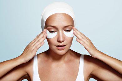 Гидрогелевые маски и патчи: скорая помощь для кожи