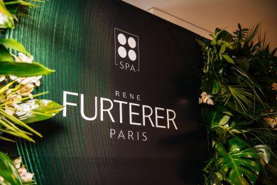Косметический бренд René Furterer