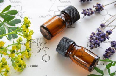 Что-то новенькое: 5 натуральных эфирных масел для молодости кожи
