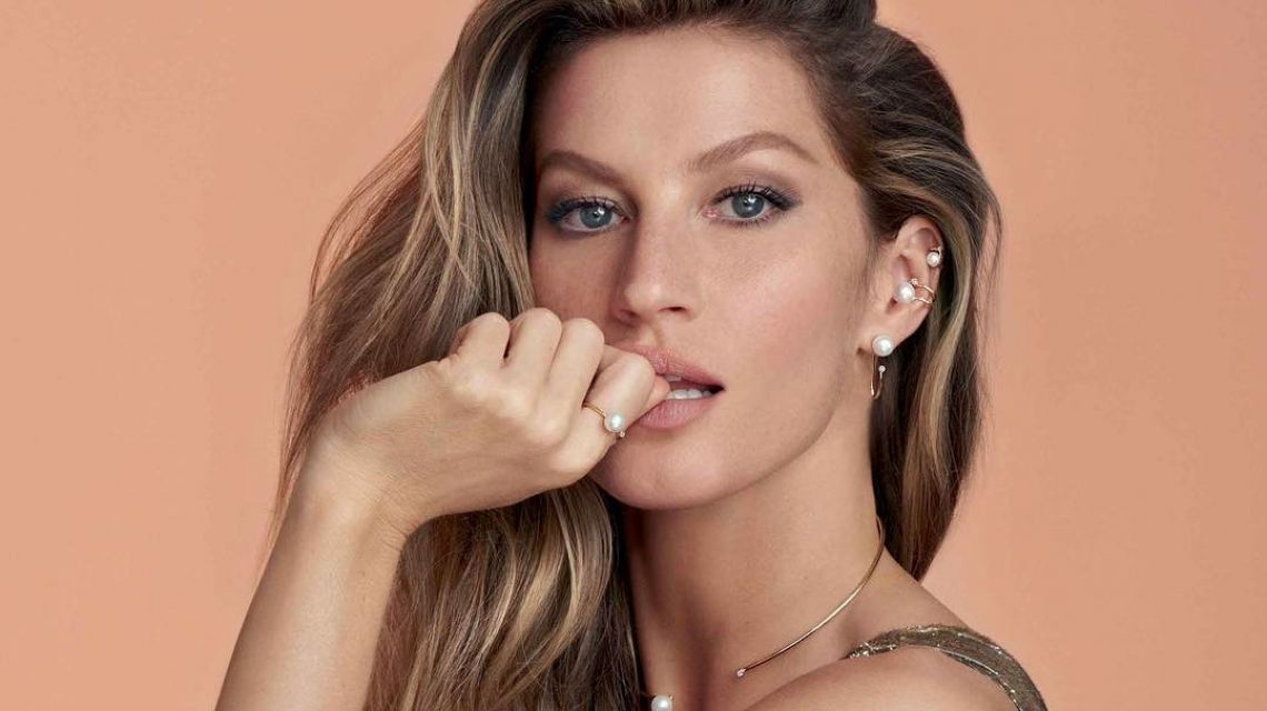 Дорогая: 5 секретов красоты самой высокооплачиваемой модели мира Жизель Будхен