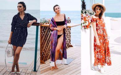 Летний стиль: образы от fashion-блогера на каждый день