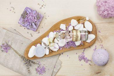 Как использовать эфирные масла в уходе за лицом и телом?