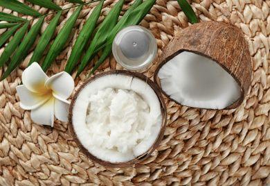 Как выбрать натуральное масло под свой тип волос