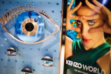 Уйти в отрыв: почему аромат Kenzo World сведет вас с ума?