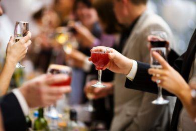 Как пить алкоголь, но оставаться красивой и здоровой