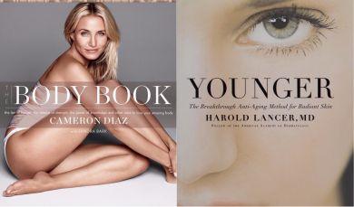 Книги об уходе за кожей