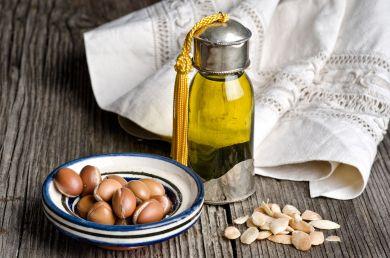 Марокканское золото: выбираем аргановое масло для волос