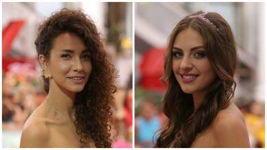 «Холостяк 6» финал: роскошные платья финалисток Анетти и Алены