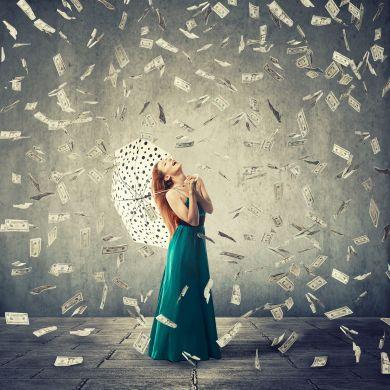 Женщина и деньги: как стать успешной и начать зарабатывать