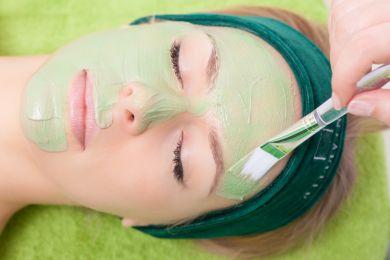 Альгинатная маска: почему ты нуждаешься в ней прямо сейчас?