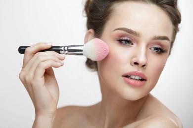 Уход за кожей перед макияжем