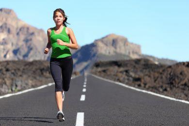 Программы для бега
