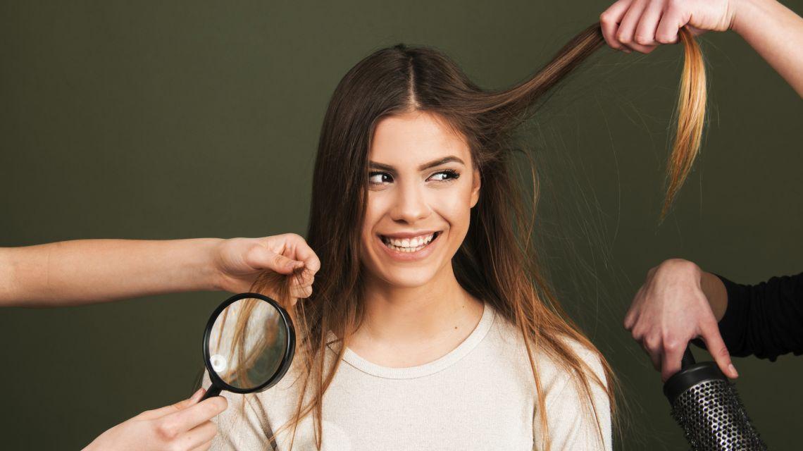 Состав шампуня: чего не должны содержать средства для волос?