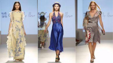 Oh my Portofino: женственная коллекция Couture De Fleurвесна-лето2018