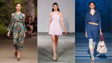 Тренды Ukrainian Fashion Week: что мы будем носить летом 2018?