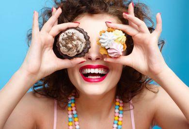 Колонка психолога: почему на самом деле мы хотим сладкого?