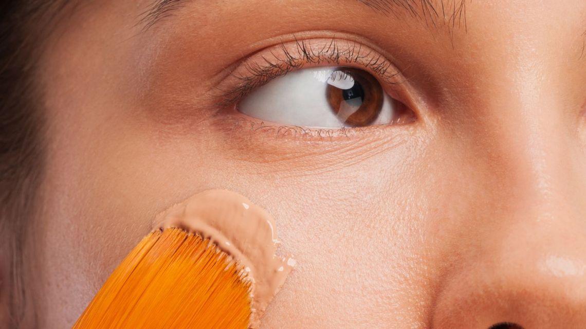 Корректор для проблемной кожи — Уход за лицом