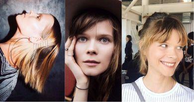 Косметичка звезды: топ-модель Ирина Кравченко рассказала о своем уходе за кожей