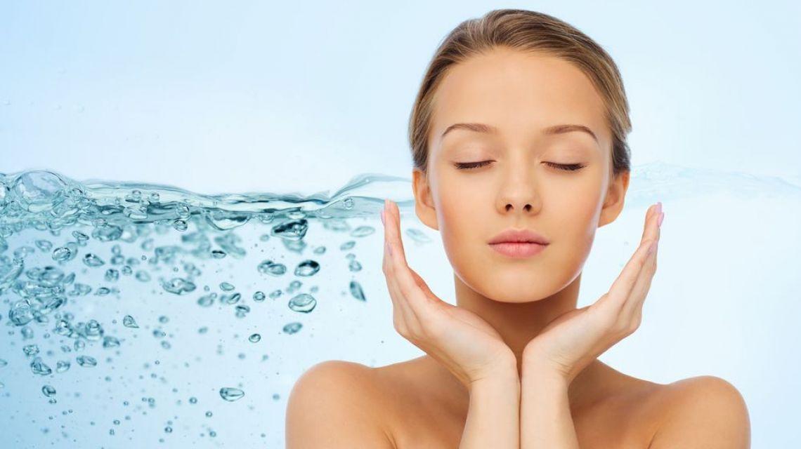 Как хорошо увлажнить кожу лица маслами