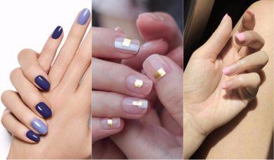 Дизайн ногтей 2017 года