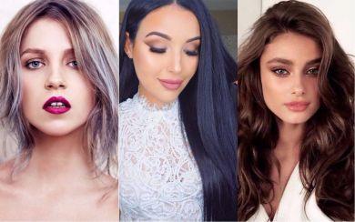 6 модных оттенка сезона, чтобы преобразить твои волосы