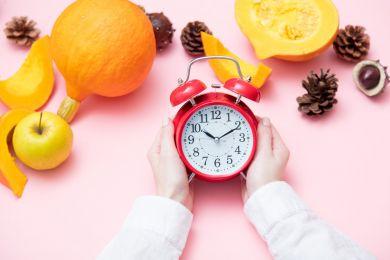 Залог здоровья: как жить и питаться по биоритмам?
