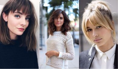 Подстригись: 3 модные стрижки, которые стоит попробовать в 2019 году