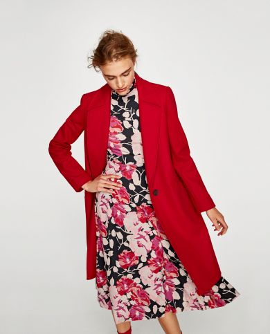 5 украинских брендов, которые шьют крутые весенние пальто