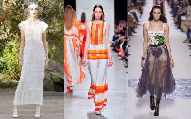 Возьми на заметку: 7 лучших коллекций Недели моды в Париже