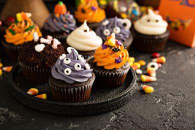 Страшные вкусняшки: лучшие блюда на Хэллоуин 2018