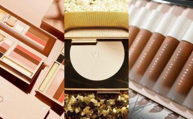 Коллекции макияжа осень