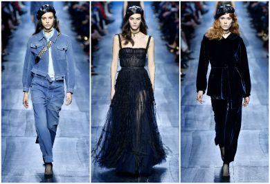 Звездные гости и лучшие образы с показа Dior в Париже (ФОТО)