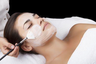 Как делать пилинг, если у тебя сухая кожа лица