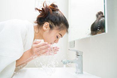 Как правило 60 секунд поможет улучшить состояние твоей кожи раз и навсегда