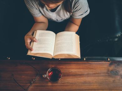Книги-антиутопии