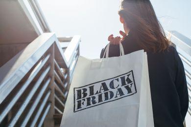Черная пятница 2017: как выгодно покупать и где искать скидки