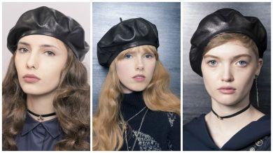 Прекрасная парижанка: как повторить макияж с показа Dior