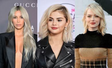 Звезды-блонды